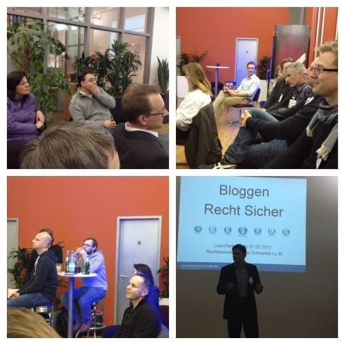 LearnTank Berlin VZ