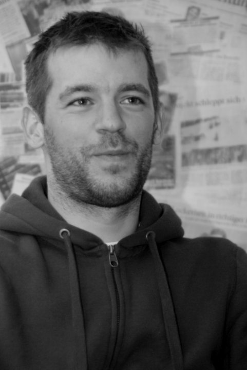 Referent: Steffen Greschner