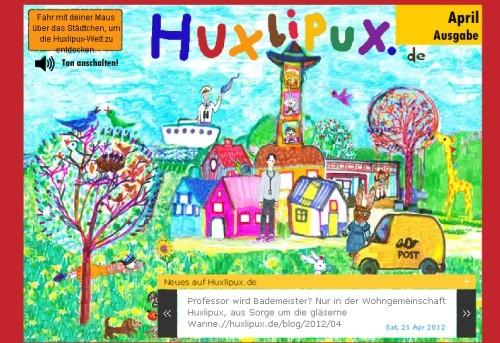 Huxlipux