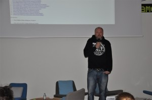 Heiko Hebig Keynote