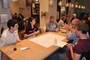 Sweelin Heuss Workshop