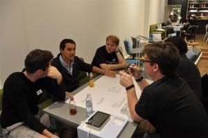 Vasco Sommer Workshop