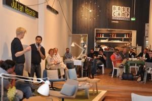 Vasco Sommer Workshop Praesentation